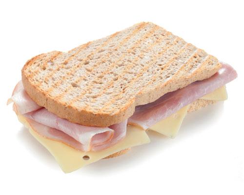 maxi toast integrale